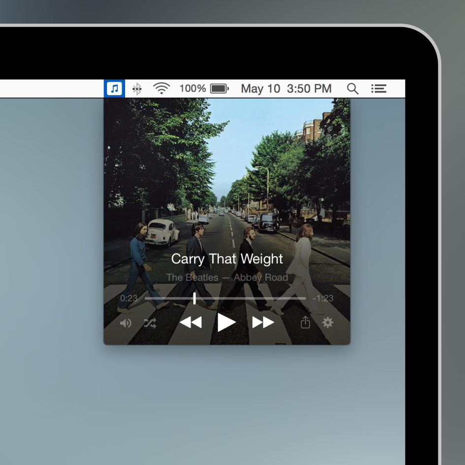 Thumbnail image for Skip Tunes for macOS